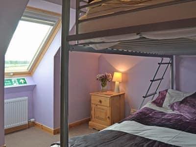 Bunk bedroom | Ard Garraidh, Ardersier