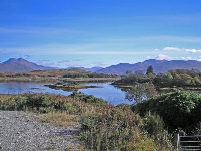 Clachan Ban, Isle Ornsay, Isle of Skye