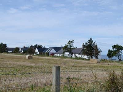 Exterior | Shelterstone, Elgin