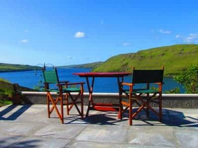 Otter Lodge, Carbost, Isle of Skye