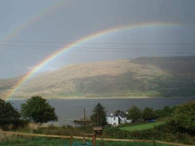The Studio At Ebbtide, Dunan, Isle of Skye