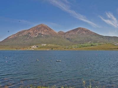 Tigh Sheoc, Torrin, Isle of Skye
