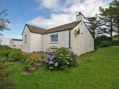 Seaforth Cottage, Portnalong, Carbost, Isle of Skye