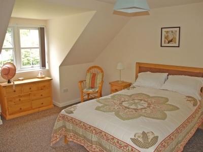 Gowan Cottage, Charleston, Gairloch, Ross-shire