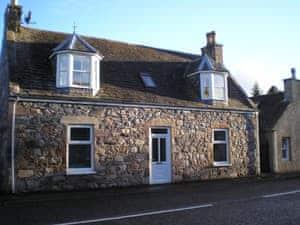 Grant House