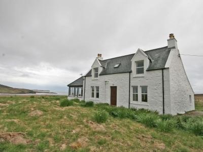 Green Hill, Kilmaluig, Isle of Skye