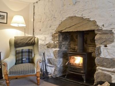 Living room | Broomlands Cottage, Dulnain Bridge near Grantown-on-Spey