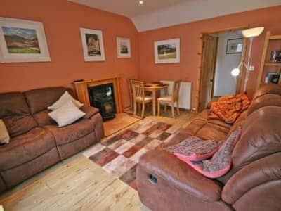 Glencairn Cottage, Tomintoul, Ballindalloch