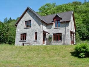 Ardachy House