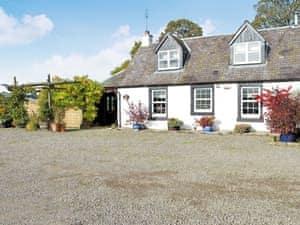 Offerance Farm Cottage