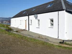Drimdarroch Cottage