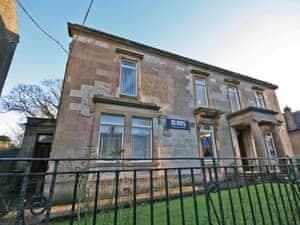 Castlehill Upper Villa