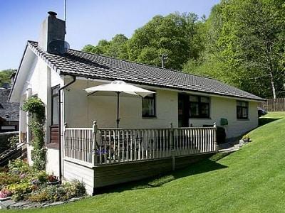 Acorn Cottage, Aberfoyle