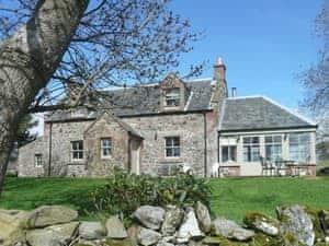 Clochridgestone Cottage