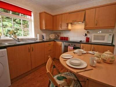 Menteith Cottage, Aberfoyle
