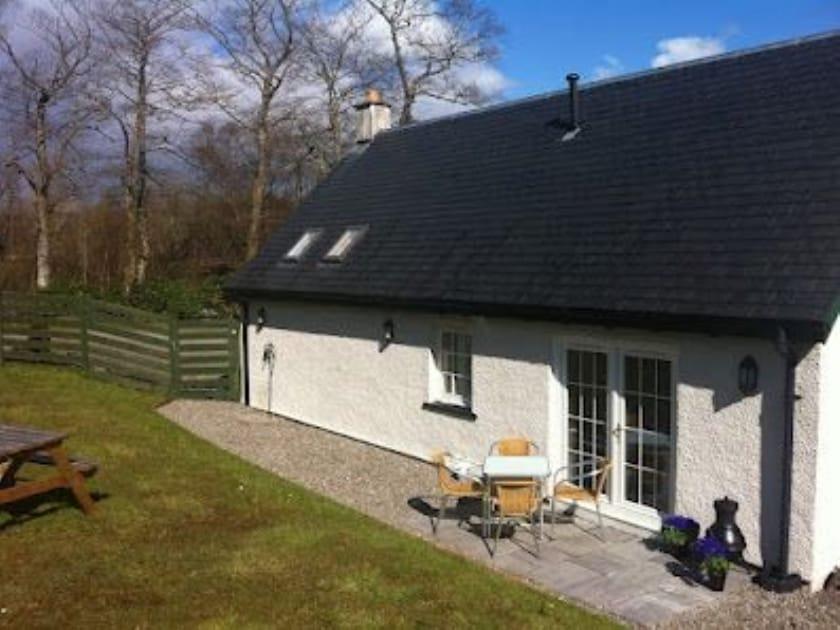 Glenfruin Lodge