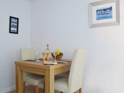 Living room/dining room | Jasmine Cottage, Limekilns, Dunfermline