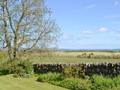 Garden | Carse Cottage, Twynholm by Kirkcudbright