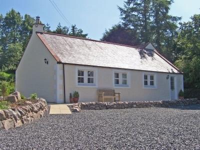 Arden Cottage, Twynholm by Kirkcudbright