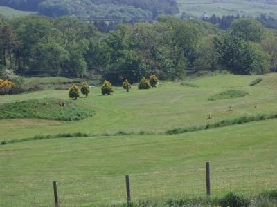 Criffel Lodge, Park of Tongland, Kirkcudbright