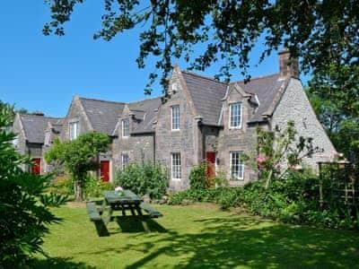 Exterior | Scaurbrae Cottage, Speddoch near Dumfries