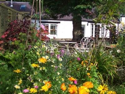 Garden Cottage, Byreburnfoot, Canonbie