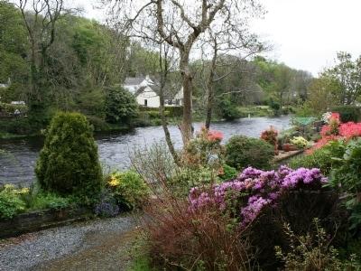 Barley Cottage, Newton Stewart