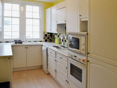 Kitchen | St Abbs - Lighthouse Retreat, St Abbs Head
