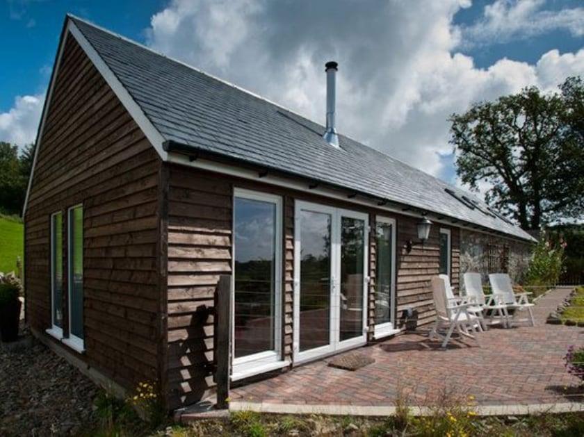 Strathmaddie Farm Cottage