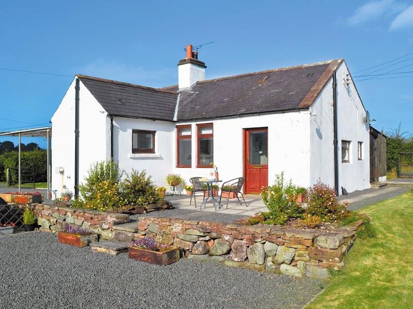 Beuchan Farm - Beuchan Cottage