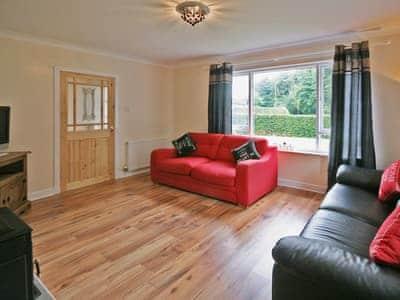 Living room | Wellwood, Kelso