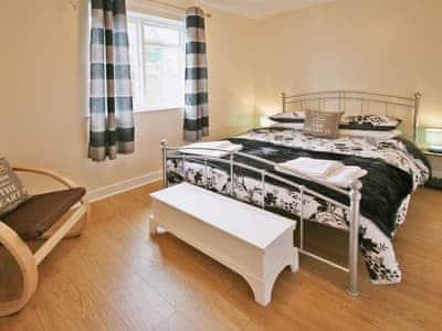 Double bedroom | Wellwood, Kelso