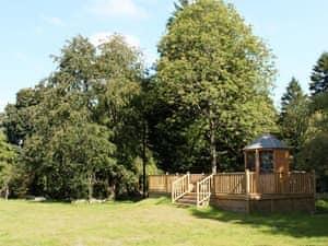 Auchendennan Willow Cottage Ref Sxxp In Arden