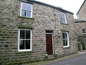 Dear Cottage