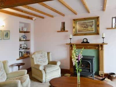 Living room | West Tofts, Mickleton near Barnard Castle