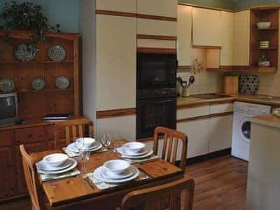 Kitchen/diner | Dear Cottage, Hawes