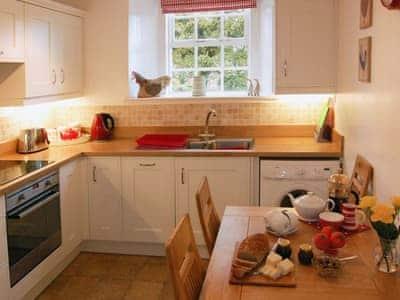 Kitchen/diner | Chapel End, Bainbridge near Hawes