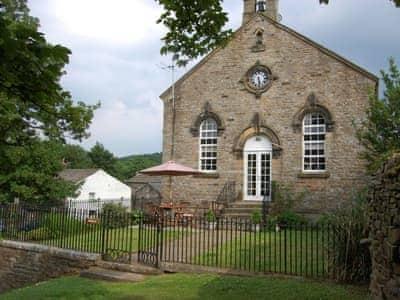 Chapel End, Bainbridge near Hawes