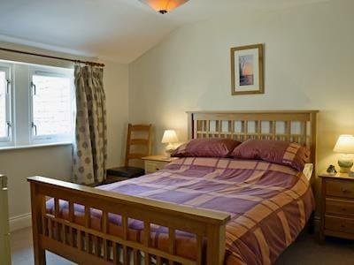 Double bedroom | Bridge Mews, Ingleton