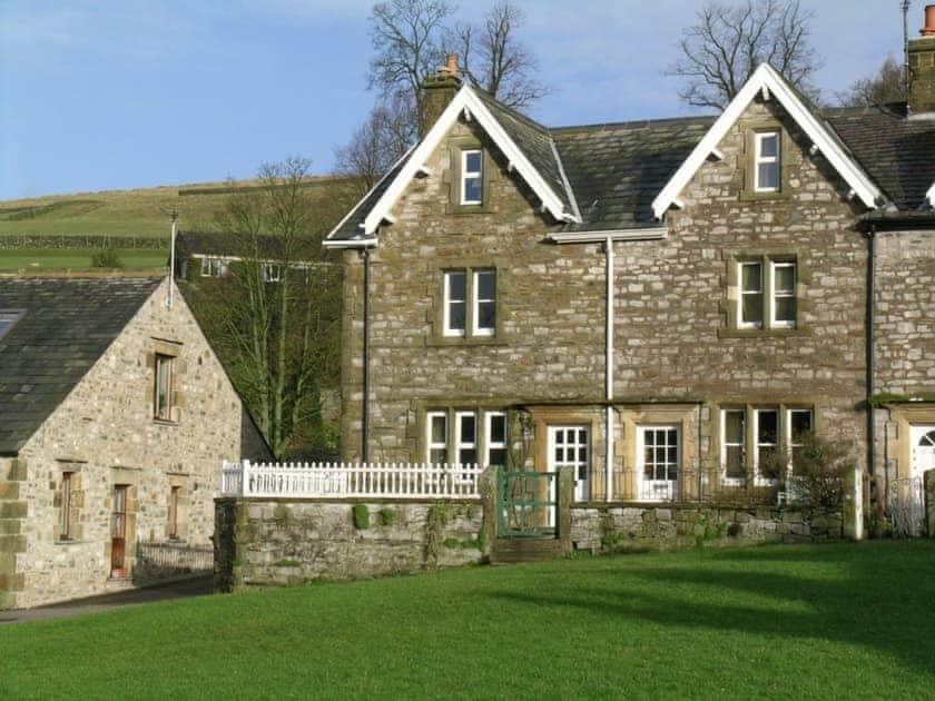 Green End Cottage