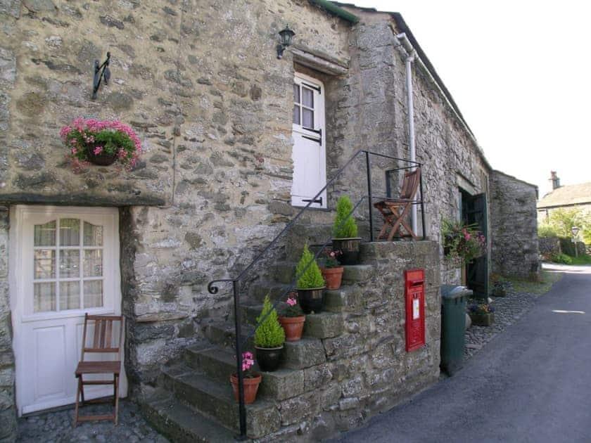 Riston Barn