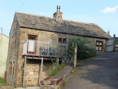 Benchmark Cottage, Haworth