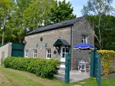 Woodside Cottage, Bewerley near Pateley Bridge