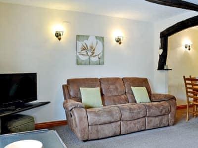 Welcoming living area | Derwent Dale Cottage  - Doddick Farm Cottages, Threlkeld, near Keswick