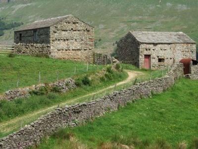 Cattlemarket Cottage, Hawes