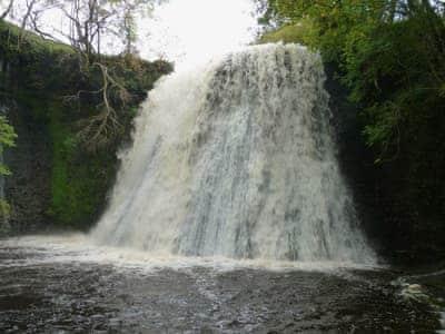 Aysgill Falls | Aysgill Cottage, Gayle near Hawes