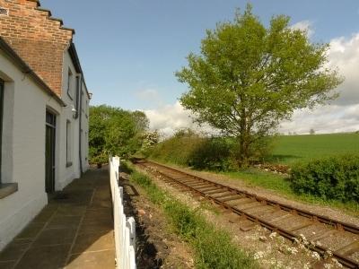 Station House, Spennithorne near Leyburn