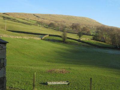 Wrayrigg, Cowgill near Hawes