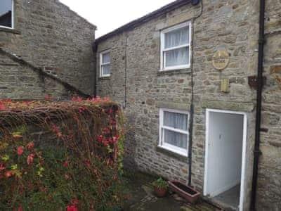 Fellsman Cottage, Reeth