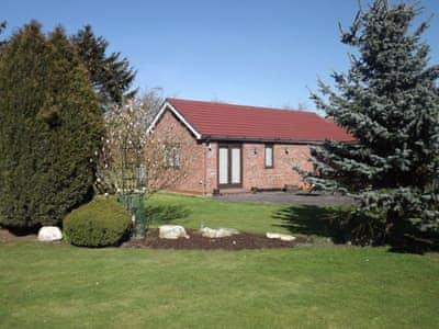 Cherry Cottage, Bielby near York